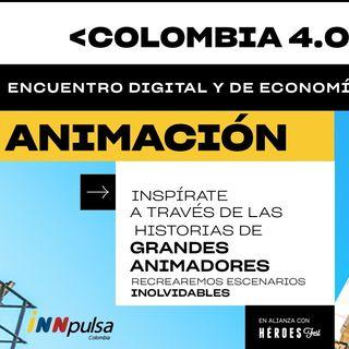Colombia 4.0 la vitrina de las industrias creativas del país