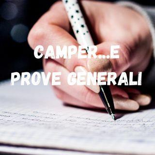 Camper e Prove Generali