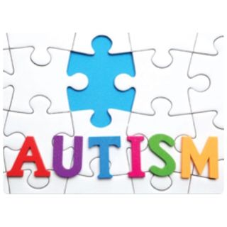 "Episode 35- Autism Awareness: ""I love someone with Autism."""