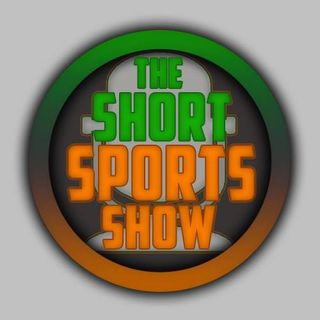 #TheShortSportsShow Ep. 138 | #CFBPlayoffs National Championship Preview