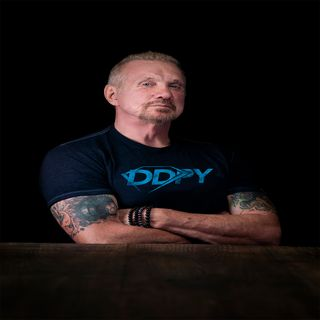 How to be unstoppable like Diamond Dallas Page!