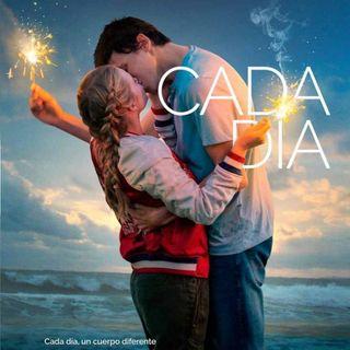 Sesión de cine en línea - CADA DÍA - Comentarios de David Hoffmeister traducidos por Marina Colombo