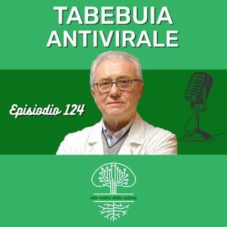 Tabebuia Antivirale
