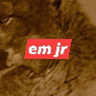 Em Jr's show