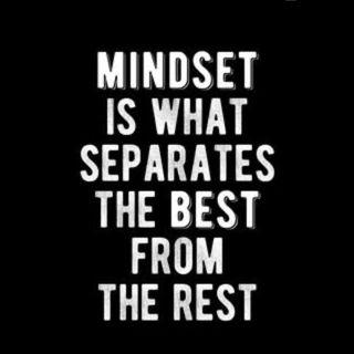 3 Black mindsets