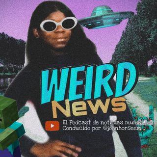 WeirdNews // Changos, Perros Y Vampiros