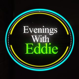 Evenings with Eddie Episode #2- Park Hopping Fun