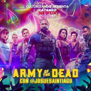 Army of Death • Catando Netflix • Series y Películas