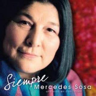 Mercedes Sosa - Fragilidad