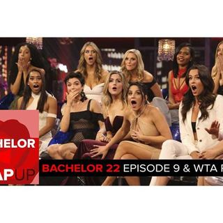 Bachelor Season 22 Episodes 9 & 10 Final 3 and Women Tell All