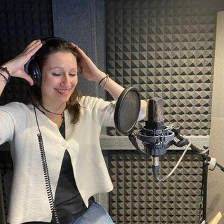 Alessandra Eleonori - Doppiatrice, Speaker, Dialoghista, Attrice,