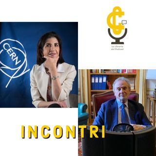 Fabiola Gianotti e Giancarlo Coraggio - Diritto e scienza