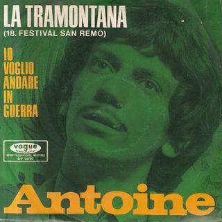 Antoine - La Tramontana