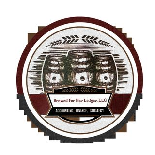 Episode # 27 - Brewery $$ with Brewed For Her Ledger