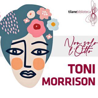 Toni Morrison | Il potere