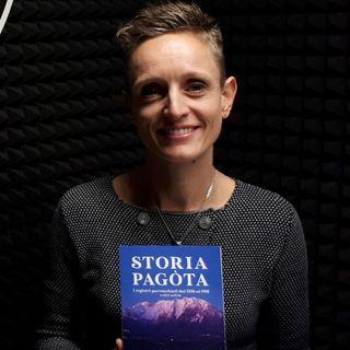 Elena Da Re, Storia Pagota