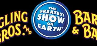 TOT - Ringling Brothers & Barnum & Bailey Circus (9/25/16)
