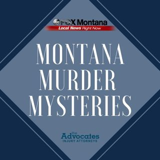 Nathaniel Bar-Jonah, Montana's Suspected Cannibal Child Killer Part 2