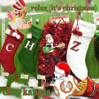 b&b135 Is Christmas gifting worth it? B/W Chaz Kangas Christmas songs!