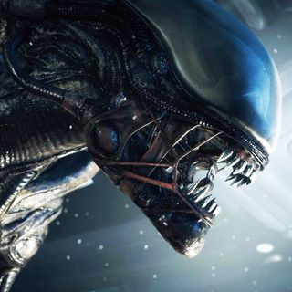 #53: Alien: Isolation with Oculus Rift