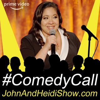 06-27-20-John And Heidi Show-GinaBrillion-TheFloorIsLava