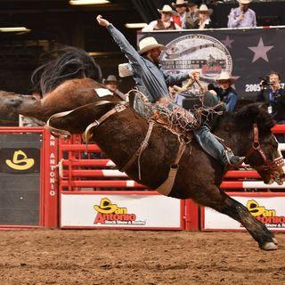 Lauren Sides / SA Rodeo Kickoff