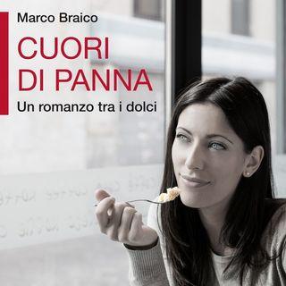 Marco Braico - Cuori di panna