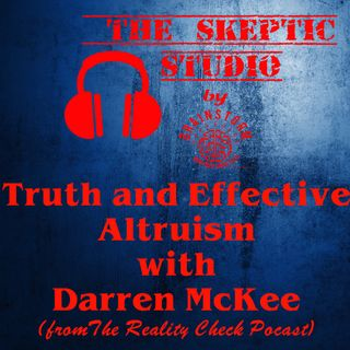 Truth and Effective Altruism with Darren McKee