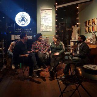 Live with Jackie Keliiaa & Dara M Wilson