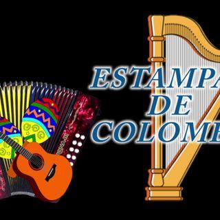 ESTAMPAS DE COLOMBIA