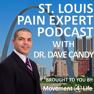 "The Right Treatment At The Right Time with guest Dr. Jamie Bovay, Author of ""Adding Insight To Injury"""
