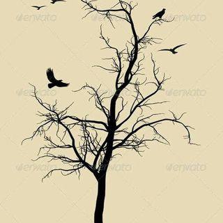 A Árvore Que Carregamos