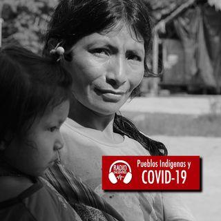 Prevenir Coronavirus en Comunidades Amazónicas de Perú