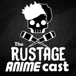 Crunchyroll Anime Awards | Rustage Anime Cast #4