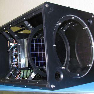 AstronautiCAST 13×35 – Le particelle di Casolino