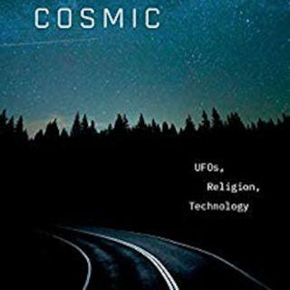 Conspirinormal Episode 254- Diana Pasulka (American Cosmic)