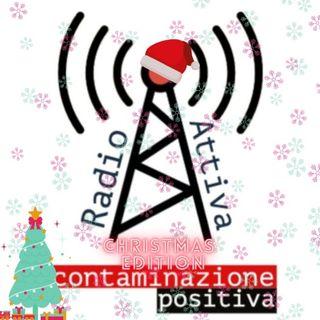 Christmas Edition-Radio Stream 23.12.2020