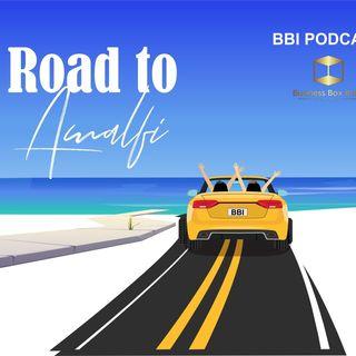 Road to Amalfi #1 del 13/07/21