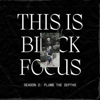 Season 2: PLUMB THE DEPTHS Ep 1: The Olympics vs. Black Athletes