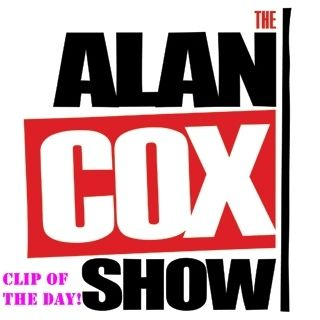 Alan Cox Show Clip of the Day 5