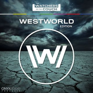Westworld: [3x04] Mother of Exiles (Delorgy)