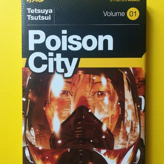 Puntata 16 - Poison City