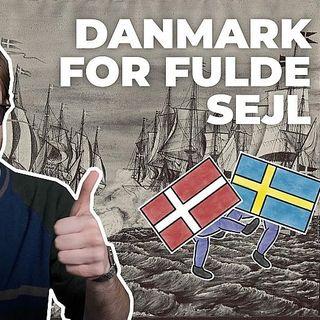 Danmark for fulde sejl