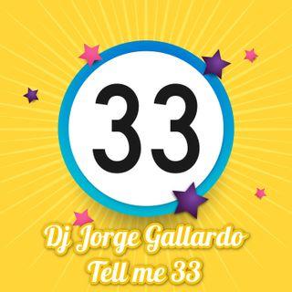 01 - Tell Me 33 (Club Mix)