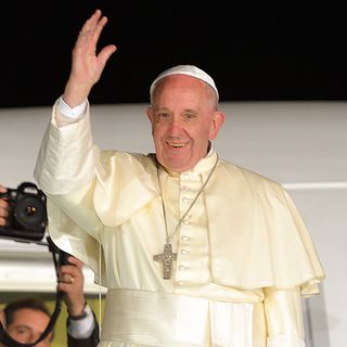 Arremete Papa Francisco contra eutanasia