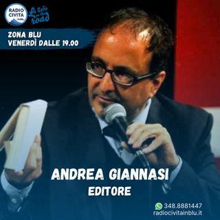 Intervista all'editore Andrea Giannasi