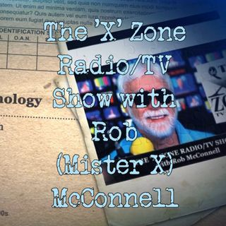 XZRS: Dr William Schneid, PhD - Criminologist - FBI Goes Undercover On Social Networks