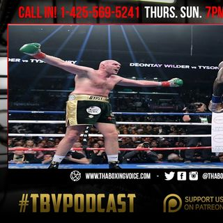 ☎️Fury Says Wilder KO's Joshua😱Plant Says He Runs 168 NOT Canelo❗️😡Jessie Magdaleno vs. Vicente
