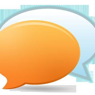 Primo commento audio di un lettore