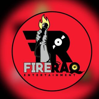 THE FIRE RAQ SHOW VIBES THURSDAY